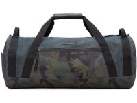 Diesel Blue & Camo D-Running Duffle Bag - 0