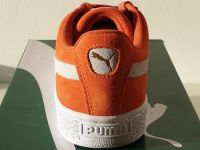Puma Suede Classic Orange - 2