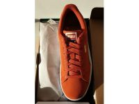 Puma Suede Classic Orange - 4