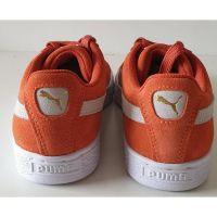 Puma Suede Classic Orange - 5