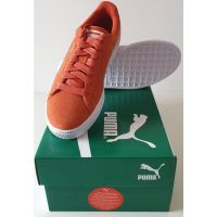 Puma Suede Classic Orange - 7