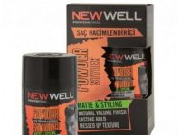 Newwell - Cire en poudre homme