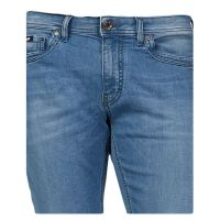 Jean straight gas for men  - 2
