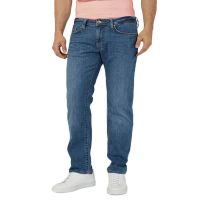 Jean straight denim gas for men - 0