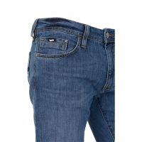 Jean straight denim gas for men - 2