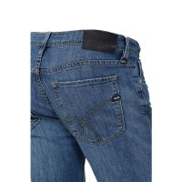 Jean straight denim gas for men - 3
