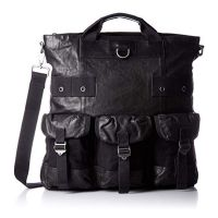 Diesel - Sac à main fourre-tout / porte-documents & laptop 13 homme