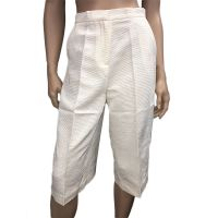 Harmony Trousers & Shorts off-white femme