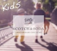 Pack Scotch & Soda Enfant