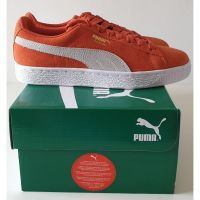 Puma Suede Classic Orange - 0