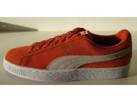 Puma Suede Classic Orange - 3