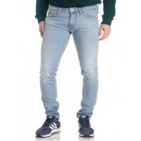Jean skinny pour homme - 0