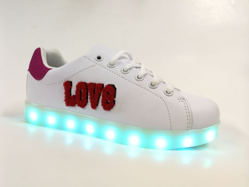 Basket Led LOVE