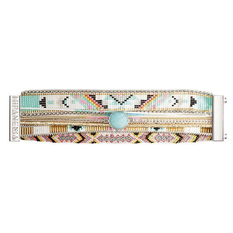 2dc37b26c347ad Mode / Femme / Bijoux & Accessoires / Bracelet / HIPANEMA / Hipanema ...