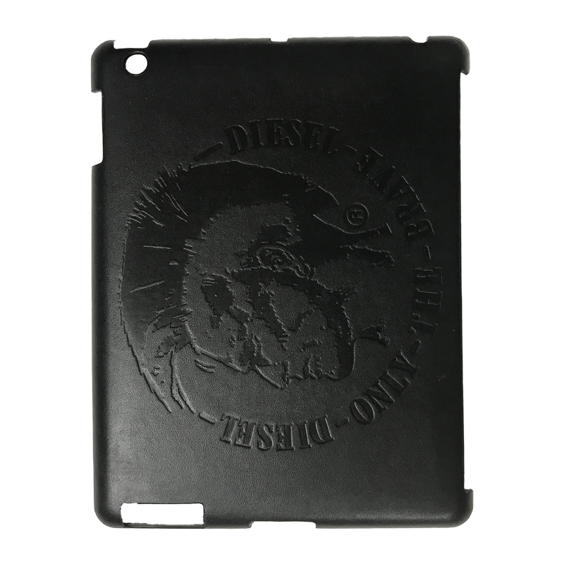Coque de protection iPad Cuir