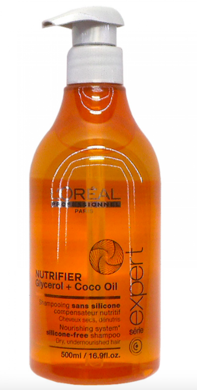 L'Oreal Expert Professionnel Nutrifier Shampoing 500 ml