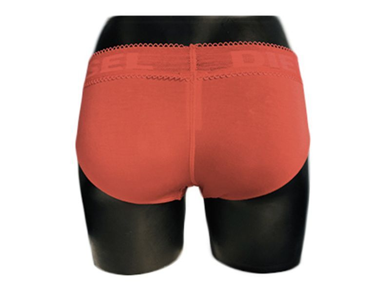 CELEBRITYS UNDERPANTS ROUGE - 1
