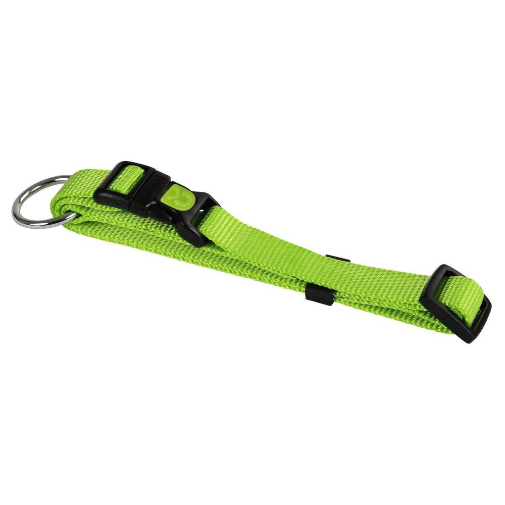 Collier nylon Chien Miami T45 à 65cm en lot - 1