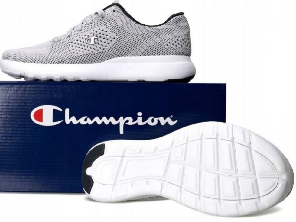 Chaussures Champion Activate Power Knit Runner