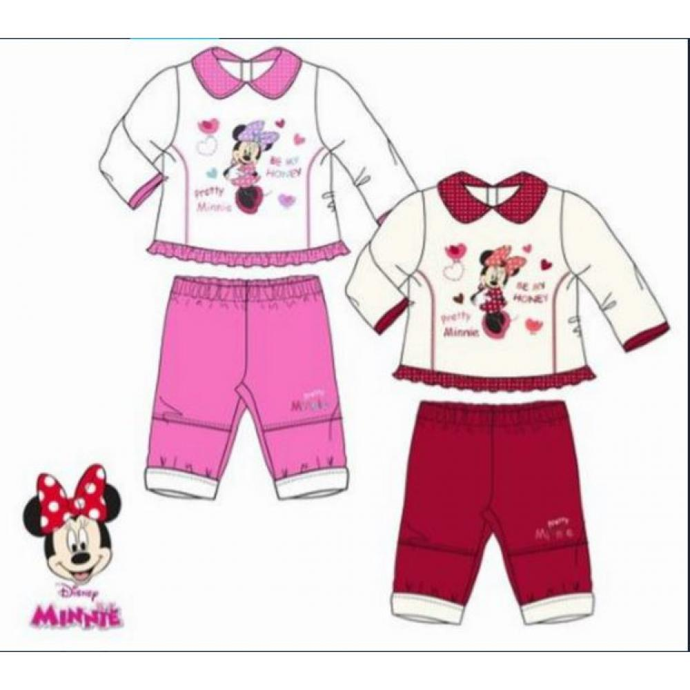 Ensemble Minnie Sweat