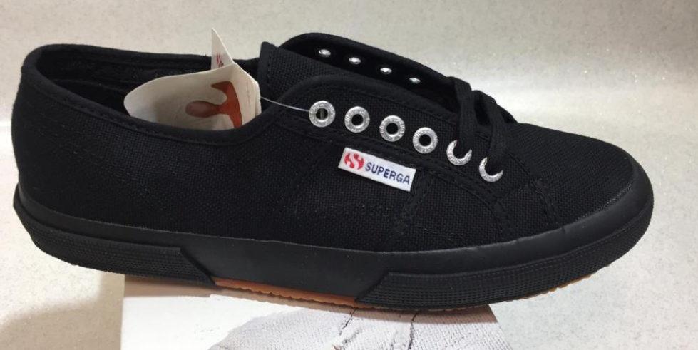 Chaussure Superga Lot De 12 Piece