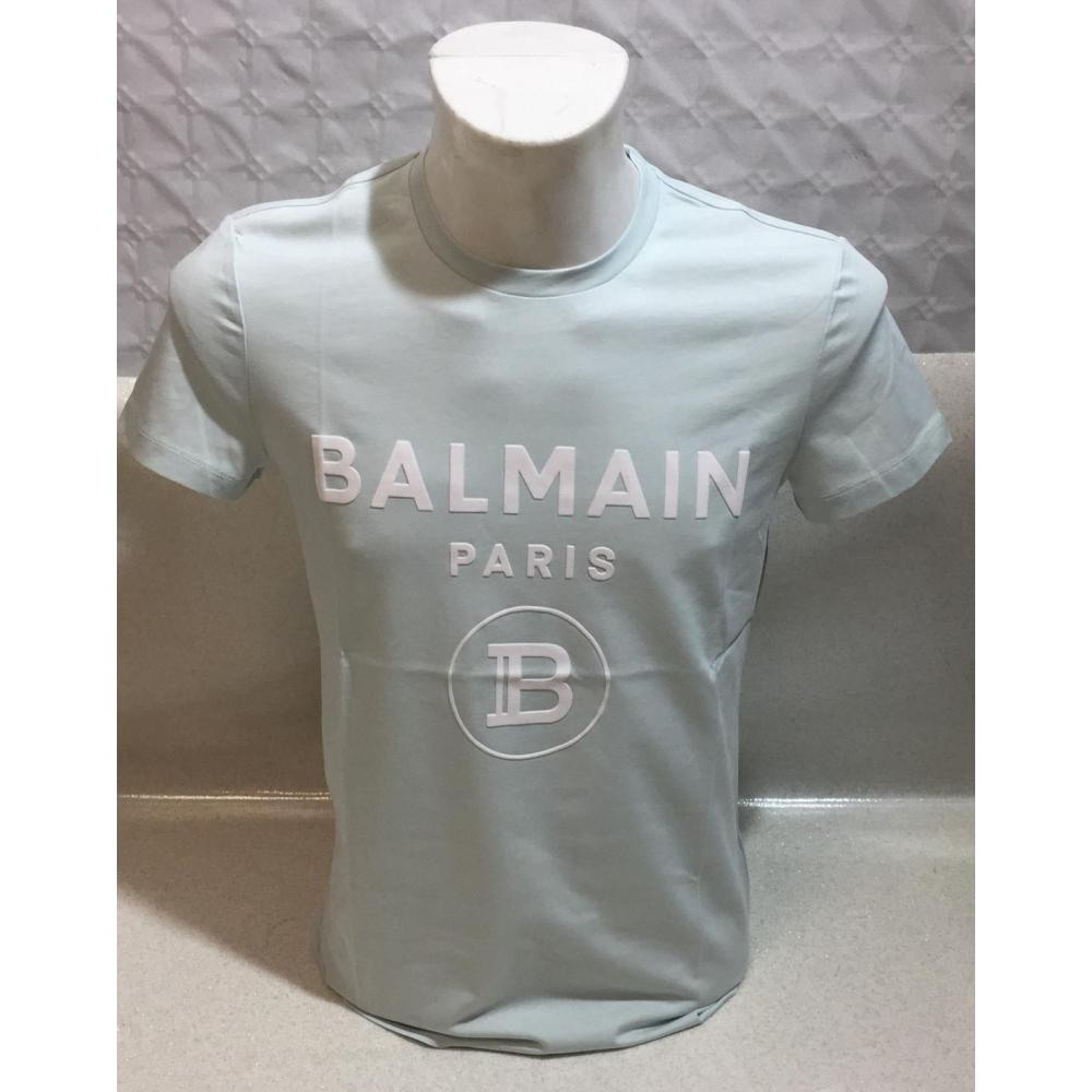 Tee Shirt Balmain Homme Lot De 5 Pcs