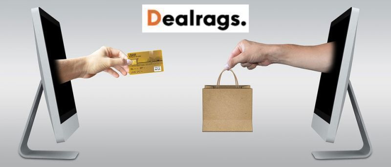 Autre - DEALRAGS, THE MARKETPLACE OF WHOLESALE DESTOCKING