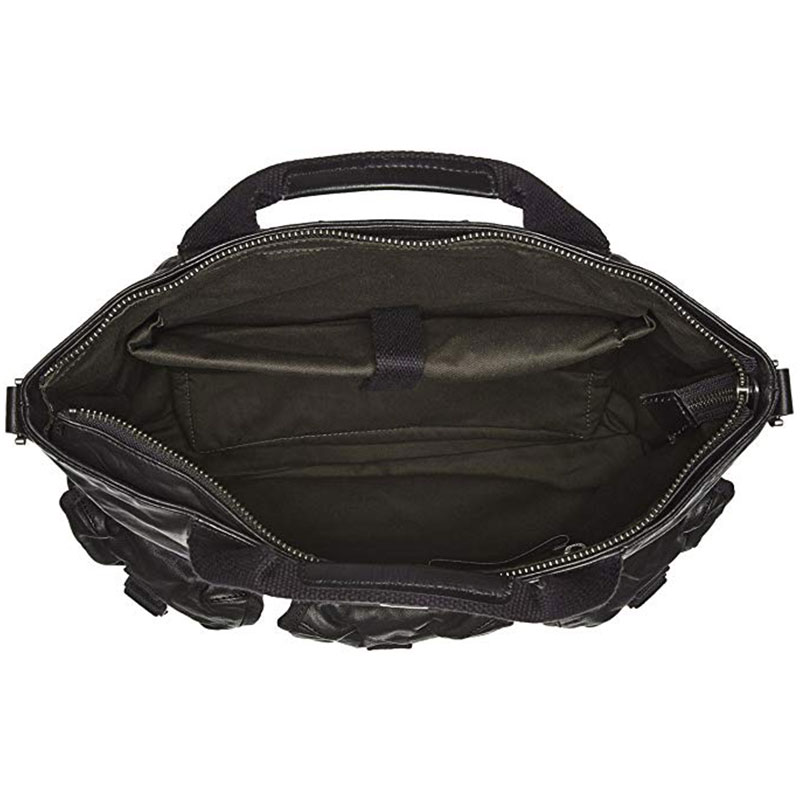 Diesel - Sac à main fourre-tout / porte-documents & laptop 13 homme - 4