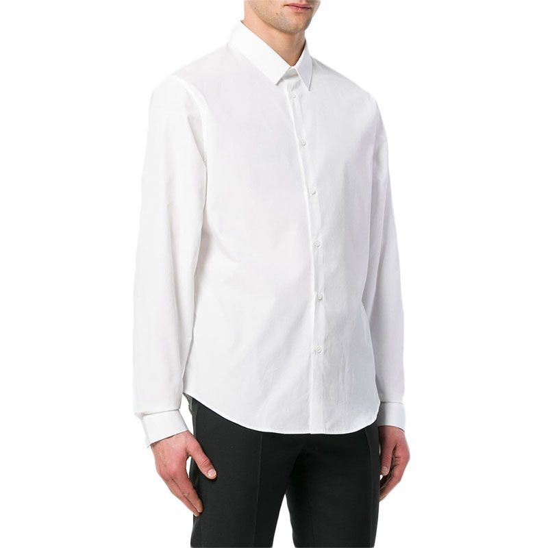 Harmony chemise blanche homme - 0