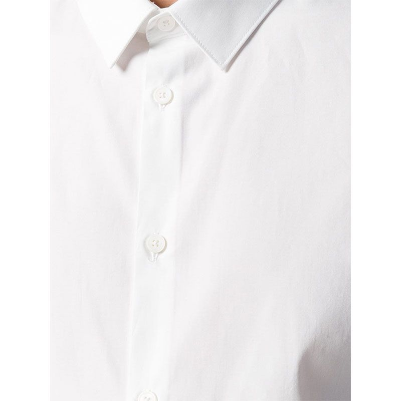 Harmony chemise blanche homme - 1