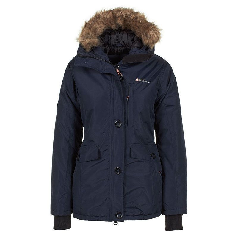 Lot de Parka Femme Peak Mountain - 3