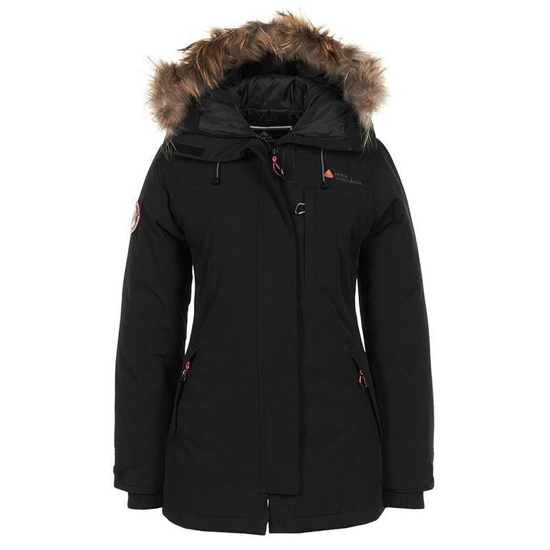 Lot de Parka Femme Peak Mountain - 2