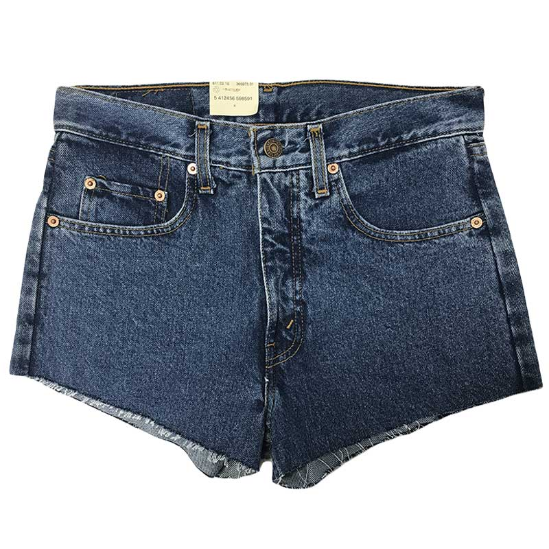LOT DE 40 SHORTS DIESEL / LEVI'S - 2