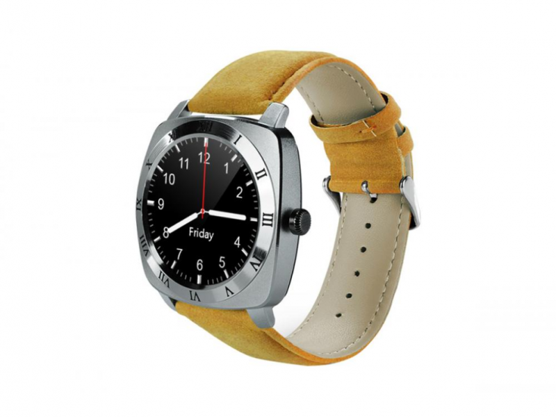 Eclock Mixte Adulte Digital Quartz EK-F1