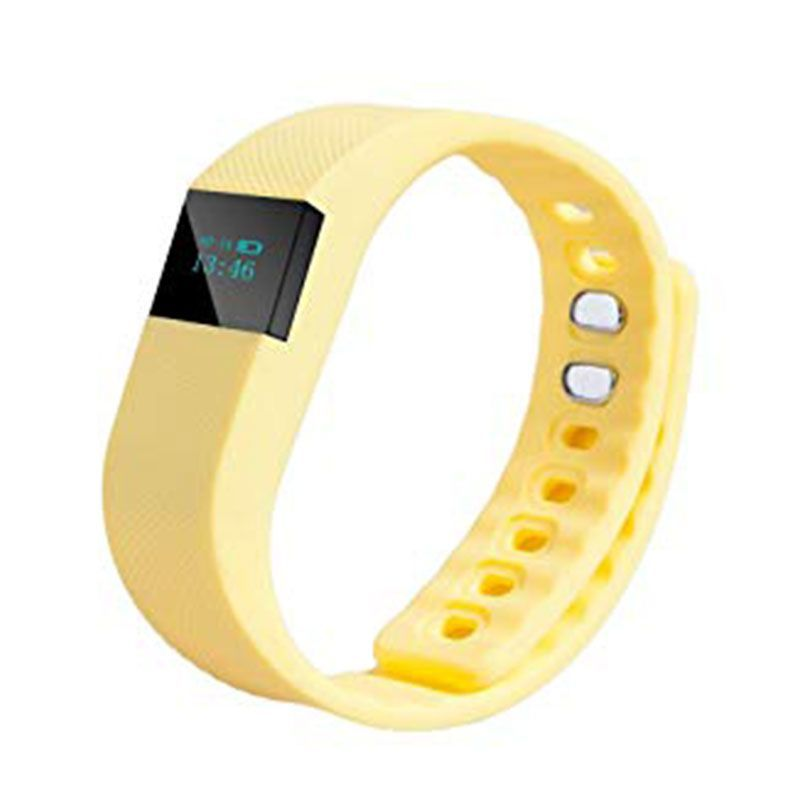 Eclock Mixte Adulte Digital Quartz Montre avec Bracelet en Caoutchouc
