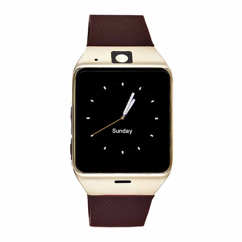 Eclock - Montre connectée compatible IOS & Android EK-D3