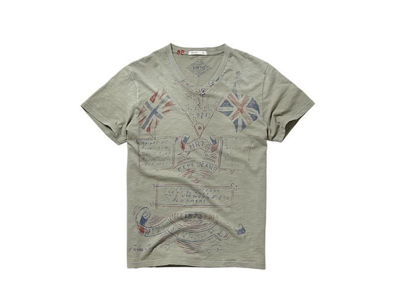 Pepe Jeans Tee-shirts Homme et Femme - 6