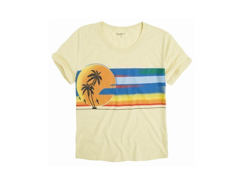 Pepe Jeans Tee-shirts Homme et Femme - 8