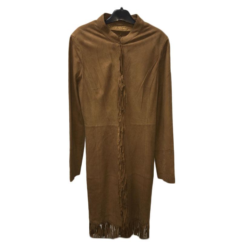Jacket Ready To Woman Cuir By Fashion Wear Vestes En RjL5q34A